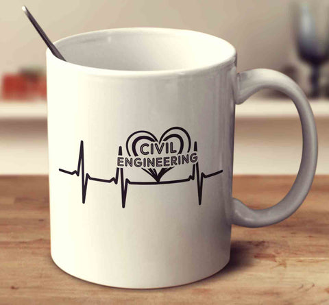 Civil Engineering Heartbeat