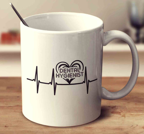 Dental Hygienist Heartbeat