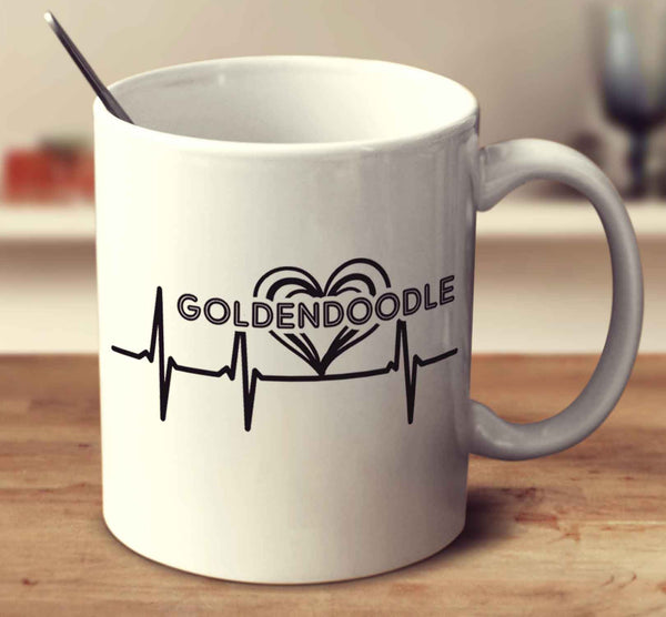Goldendoodle Heartbeat