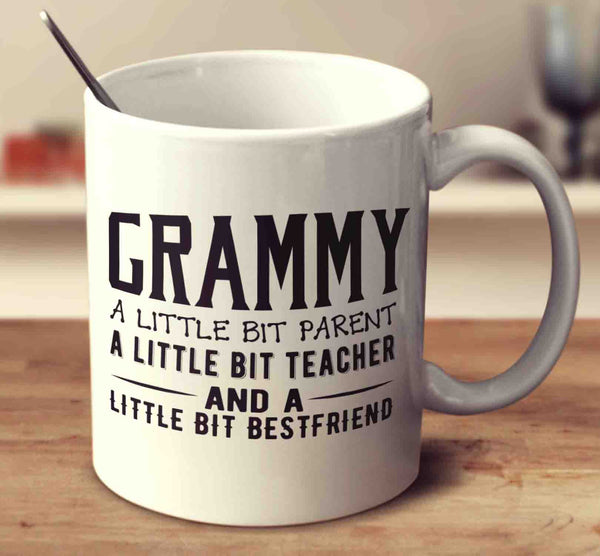 Grammy, A Little Bit