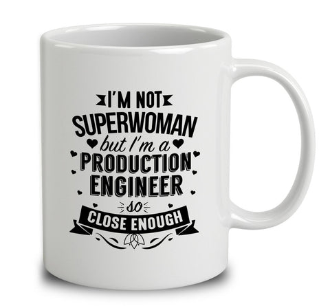 I'm Not Superwoman But I'm a Production Engineer