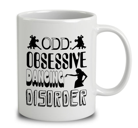 Obsessive Dancing Disorder