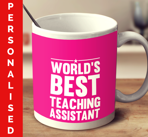 Personalised World's Best Teaching Assistant
