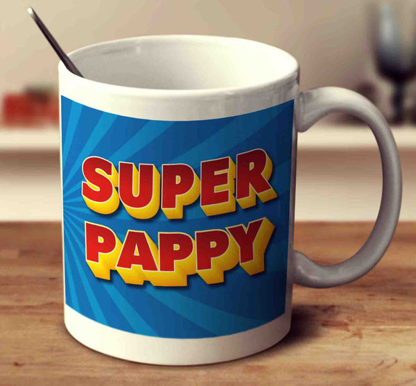 Super Pappy