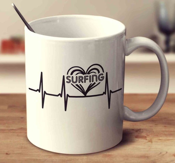 Surfing Heartbeat