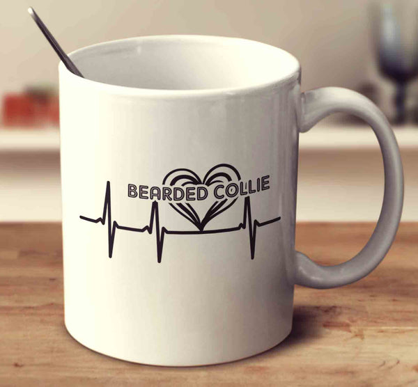 Bearded Collie Heartbeat