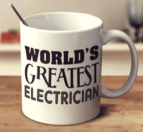 World's Greatest Electrician