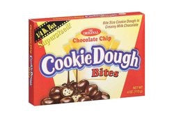 Cookie Dough Bites Chocolate Chip Box 88g