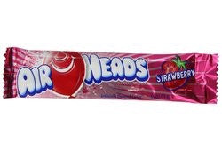 Air Head Chewy Bar Strawberry 15.6g