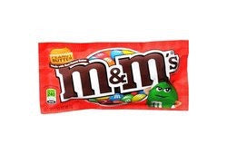 M&M's Peanut Butter Standard Bag 46g