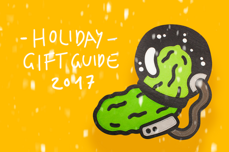 🎁 Holiday Gift Guide 2017 + Order Deadlines 🎁