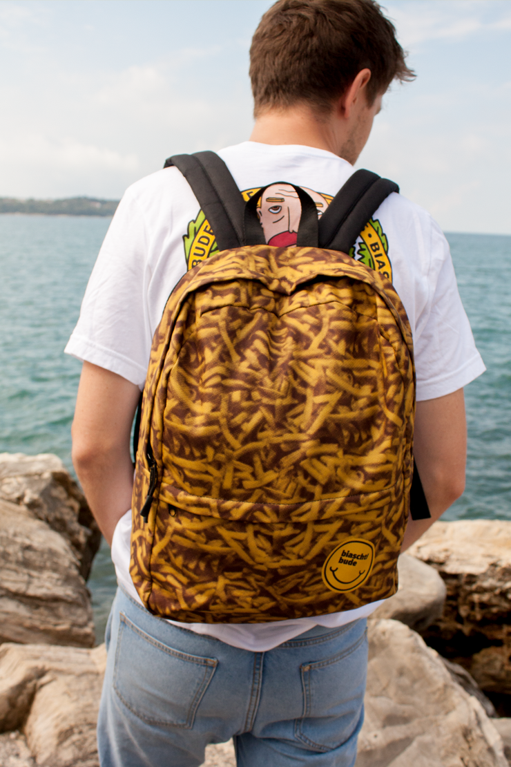 Fries Backpack