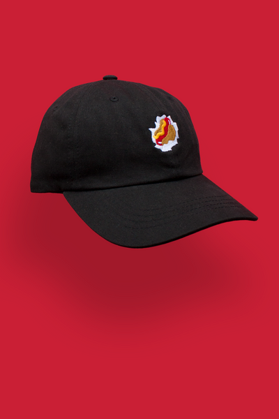 Hot Dog Dad Hat