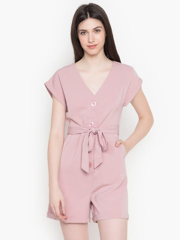 Purpose Romper