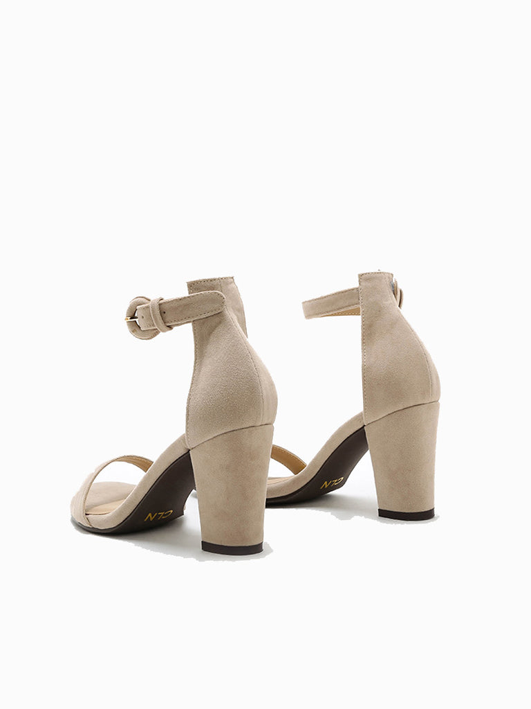 Alabama Heel Sandals
