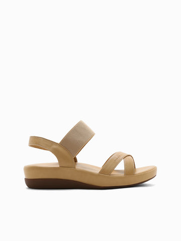 Beirut Wedge Sandals