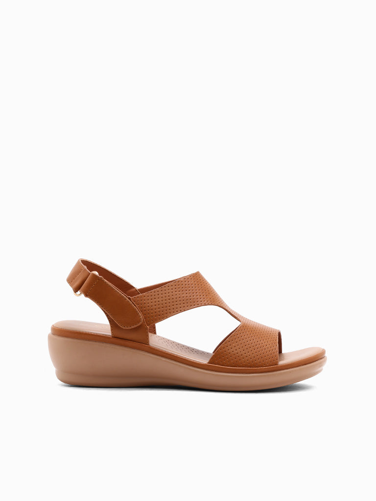 Chandler Wedge Sandals