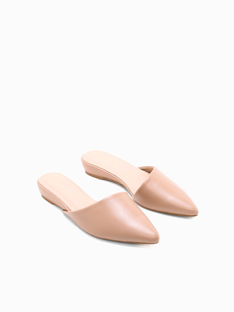 Clifton Flat Mules