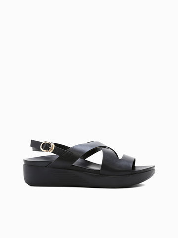 Crossett Wedge Sandals