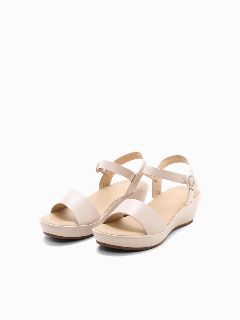 Demopolis Wedge Sandals