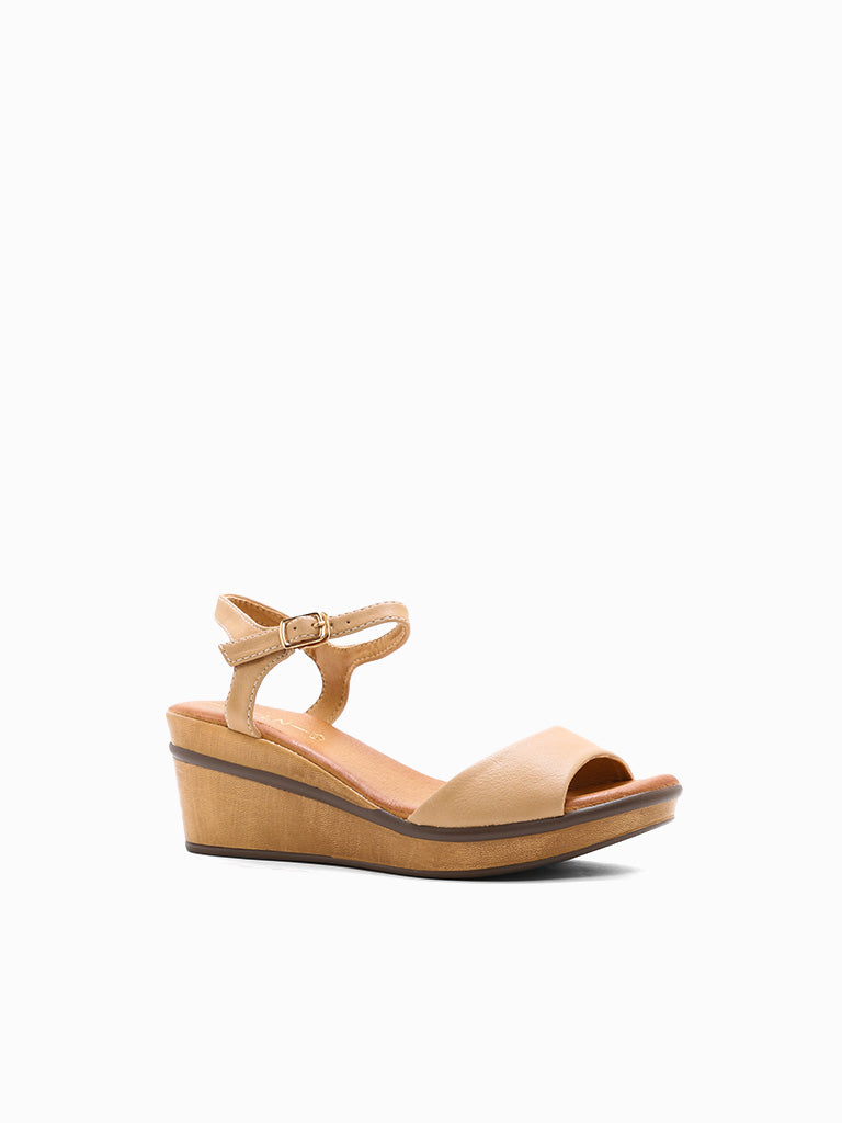 Destin Wedge Sandals