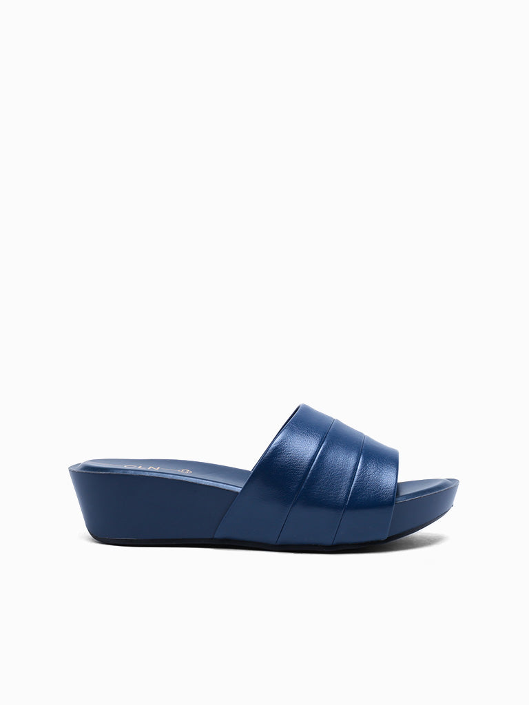 Dorris Wedge Slides