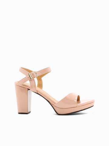 Eloquent Heel Sandals