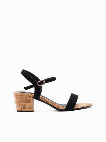 Esther Heel Sandals