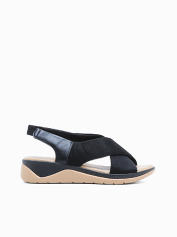 Giza Wedge Sandals