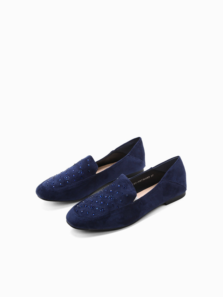 Hayward Comfort Loafers