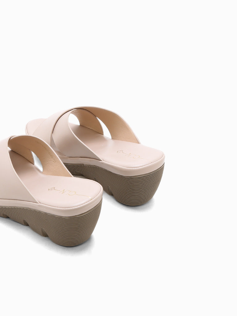 Holroyd Wedge Slides