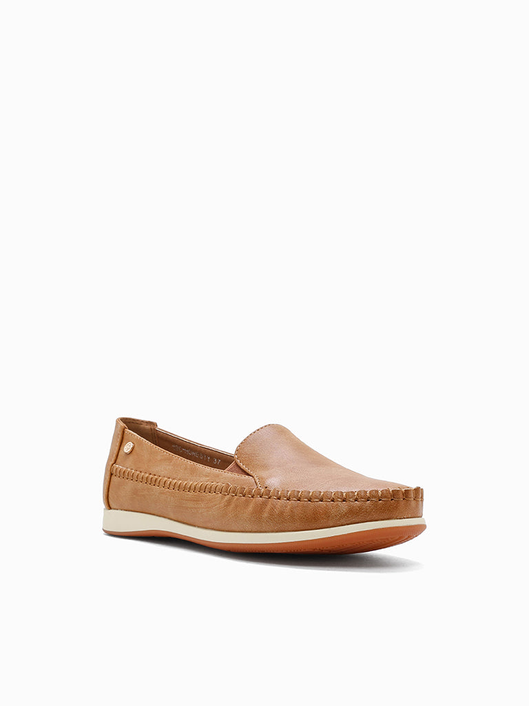 Honesty Comfort Loafers