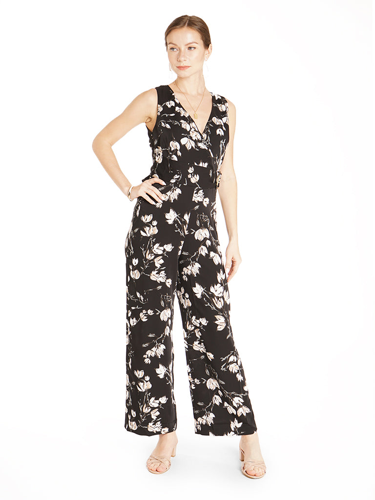 Honeydew Jumpsuit