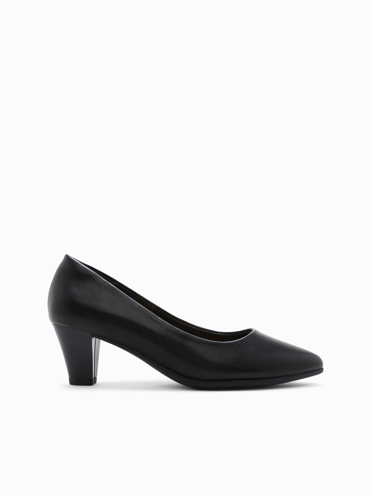 Horsham Heel Pumps