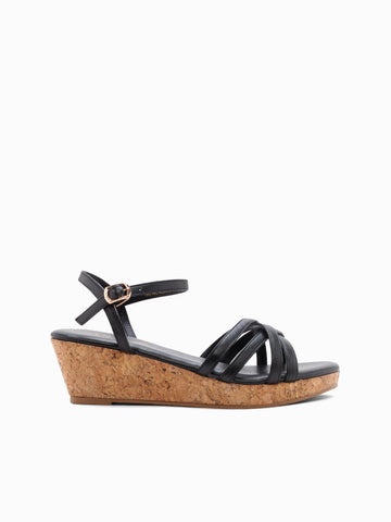 Incheon Wedge Sandals