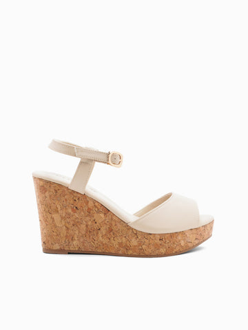 Innsbruck Wedge Sandals
