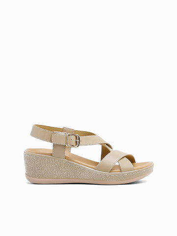 Jamielyn Wedge Sandals