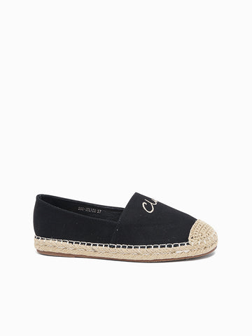 Jelica Flat Loafers