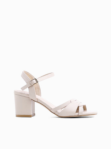 Jesslyn Heel Sandals