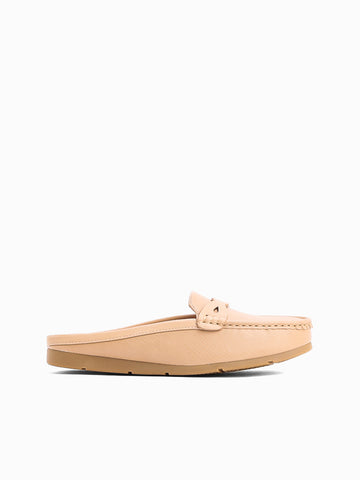Laurel Flat Mules