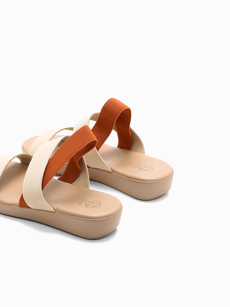 Livermore Flat Sandals