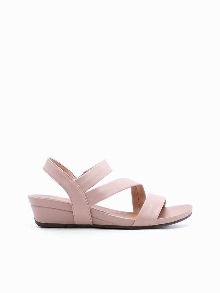 Liverpool Wedge Sandals