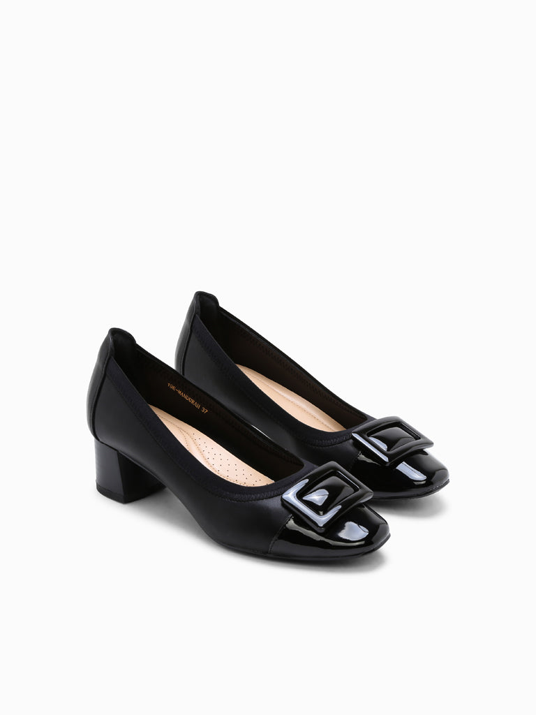 Mandurah Heel Pumps
