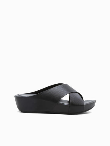 Monterry Wedge Slides