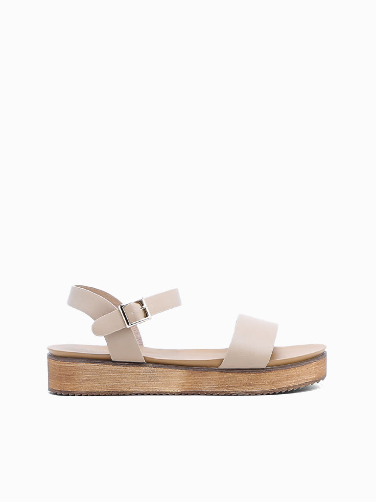 Patricia Wedge Sandals
