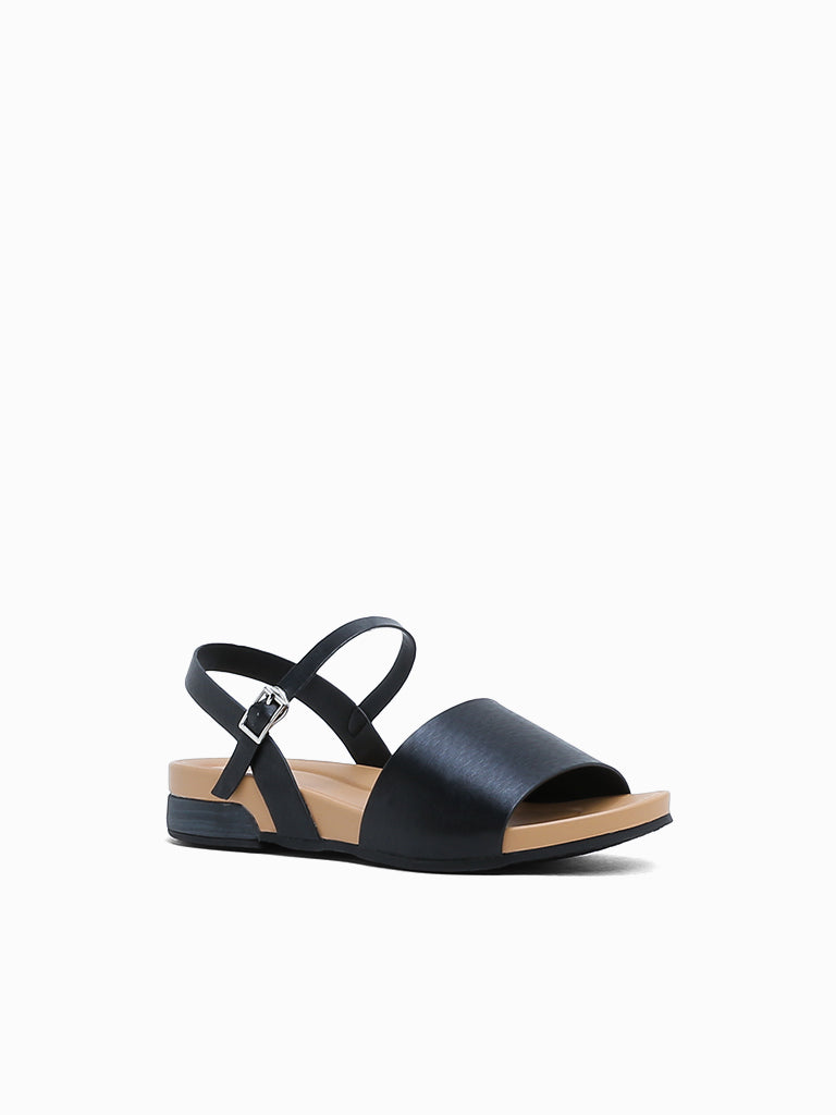 Responsible Wedge Sandals