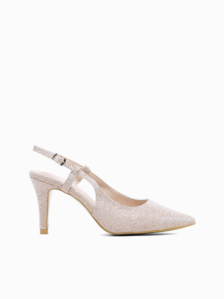 Rosabeth Heel Pumps