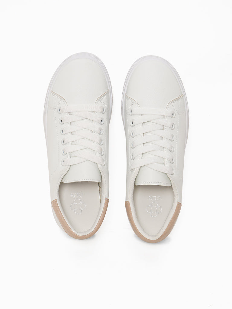 Sarada Slip on Sneakers