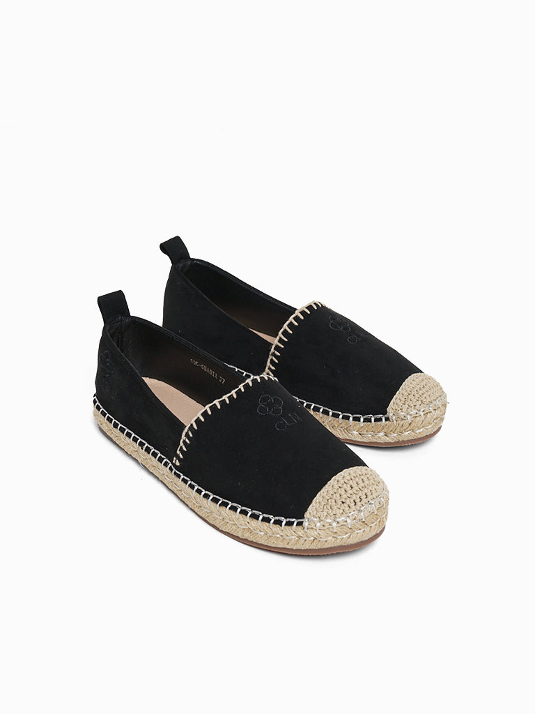 Shasta Flat Loafers