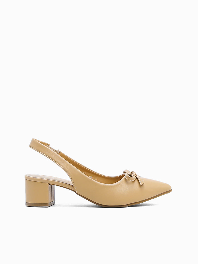 Soulful Heel Pumps